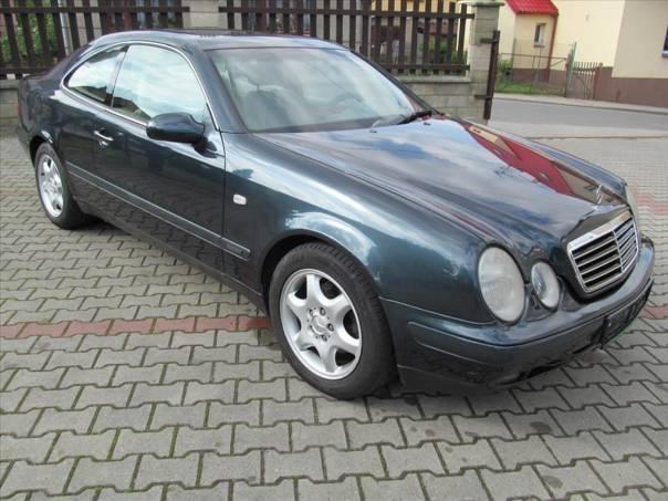 Mercedes-Benz Třída CLK 2,0   LPG nová bomba, foto 1 Auto – moto , Automobily | spěcháto.cz - bazar, inzerce zdarma