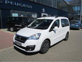 Peugeot  1.6HDi 100k Active MAN5