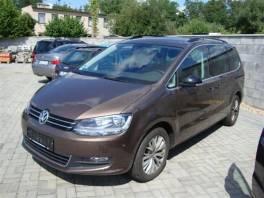 Volkswagen Sharan 2.0 TDi Style el.dveře Navi