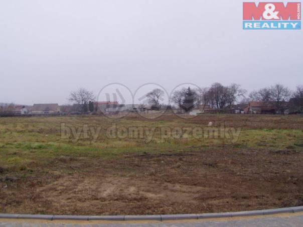 Prodej pozemku, Hostěradice, foto 1 Reality, Pozemky | spěcháto.cz - bazar, inzerce