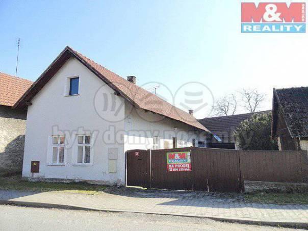 Prodej domu, Kněžičky, foto 1 Reality, Domy na prodej | spěcháto.cz - bazar, inzerce