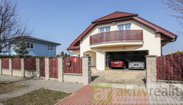 Prodej domu 5+1, Praha - Šeberov, foto 1 Reality, Domy na prodej | spěcháto.cz - bazar, inzerce