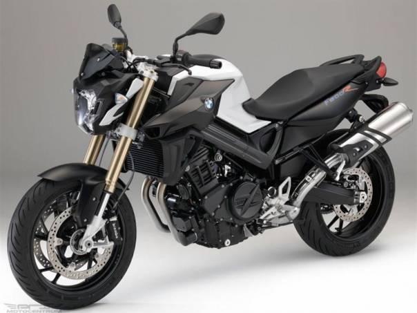 BMW F 800 F 800 R 2015, foto 1 Auto – moto , Motocykly a čtyřkolky | spěcháto.cz - bazar, inzerce zdarma