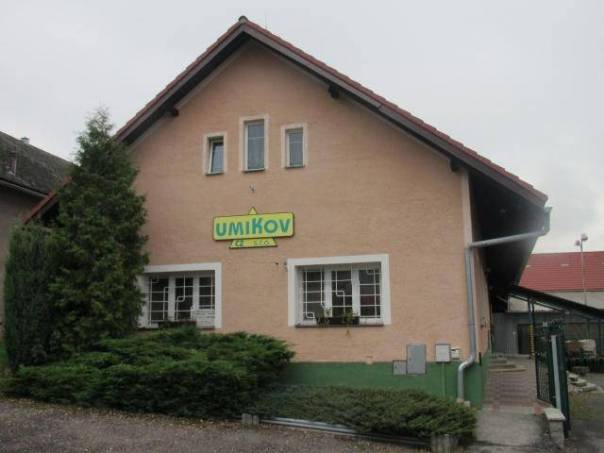 Pronájem nebytového prostoru, Liboměřice, foto 1 Reality, Nebytový prostor | spěcháto.cz - bazar, inzerce