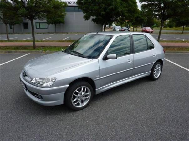 Peugeot 306 5dv.1.6i Klima, foto 1 Auto – moto , Automobily | spěcháto.cz - bazar, inzerce zdarma