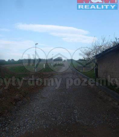 Prodej pozemku, Tučapy, foto 1 Reality, Pozemky | spěcháto.cz - bazar, inzerce