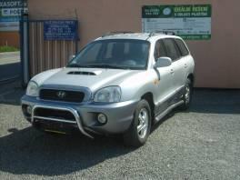Hyundai Santa Fe 2,0
