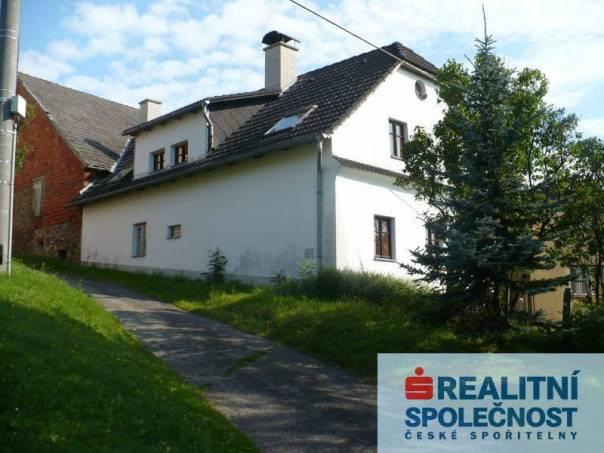 Prodej domu, Jimramov - Trhonice, foto 1 Reality, Domy na prodej | spěcháto.cz - bazar, inzerce