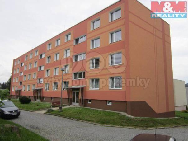 Prodej bytu 3+1, Český Dub, foto 1 Reality, Byty na prodej | spěcháto.cz - bazar, inzerce