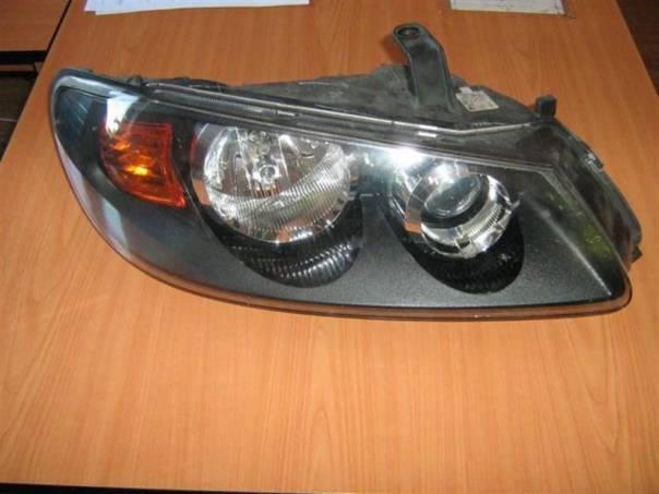 Nissan Almera obě přední světla-originál, foto 1 Náhradní díly a příslušenství, Osobní vozy | spěcháto.cz - bazar, inzerce zdarma