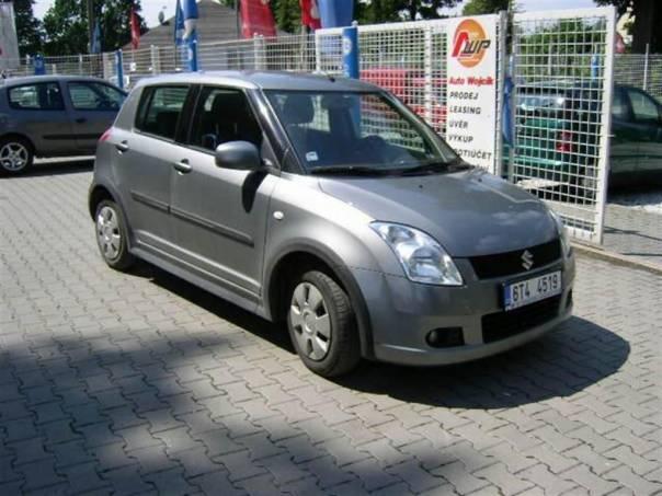 Suzuki Swift 1.3 benzin, foto 1 Auto – moto , Automobily | spěcháto.cz - bazar, inzerce zdarma