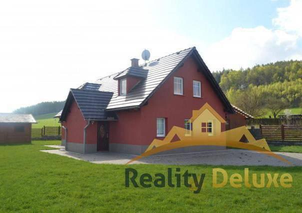 Prodej domu, Horní Podluží, foto 1 Reality, Domy na prodej | spěcháto.cz - bazar, inzerce