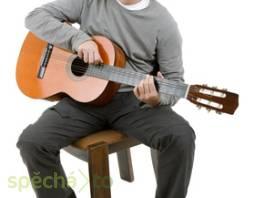 Vinotéka Brno placené - hledáme amatérského kytaristu