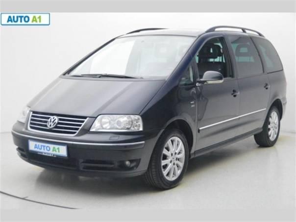 Volkswagen Sharan 1.9 TDi 85kW, foto 1 Auto – moto , Automobily | spěcháto.cz - bazar, inzerce zdarma