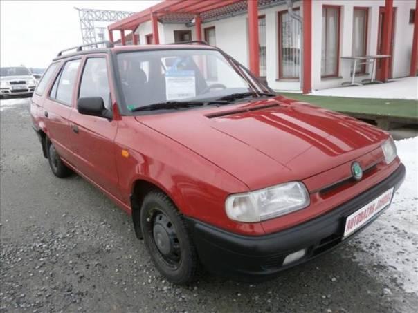 Škoda Felicia 1,3 LXi 1.majitel, EKO ZAPLACE, foto 1 Auto – moto , Automobily | spěcháto.cz - bazar, inzerce zdarma