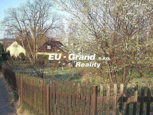 Prodej pozemku Ostatní, Cvikov - Naděje, foto 1 Reality, Pozemky | spěcháto.cz - bazar, inzerce