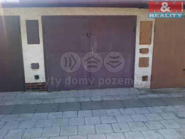 Prodej garáže, Chropyně, foto 1 Reality, Parkování, garáže | spěcháto.cz - bazar, inzerce