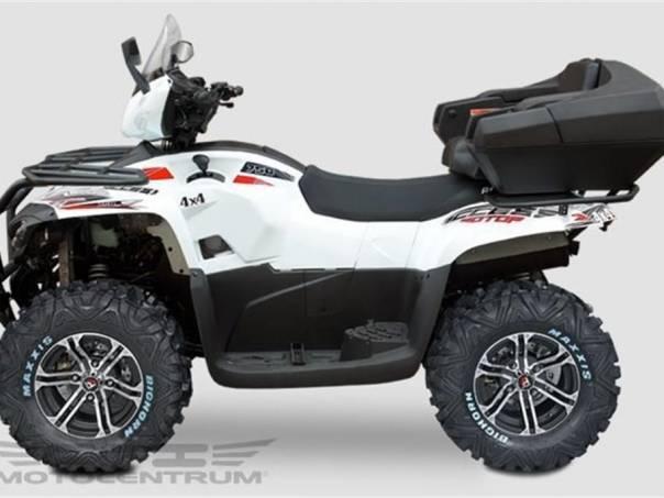 Access Motor  MAX 750i LT FOREST 4x4, foto 1 Auto – moto , Motocykly a čtyřkolky | spěcháto.cz - bazar, inzerce zdarma