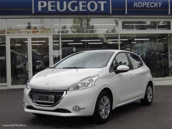 Peugeot 208 5P ACTIVE 1.0 PureTech 68 k, foto 1 Auto – moto , Automobily | spěcháto.cz - bazar, inzerce zdarma
