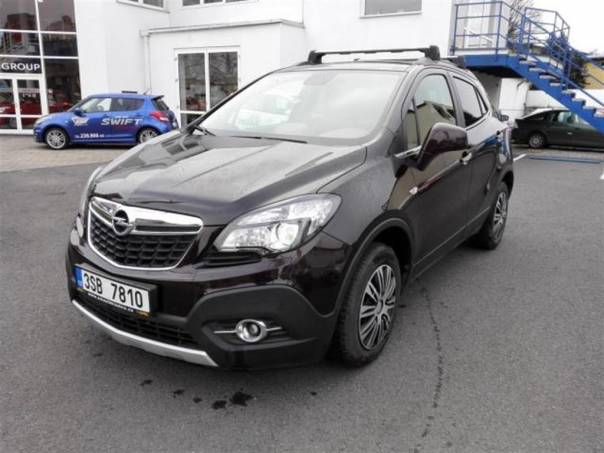 Opel  Cosmo 1.7 CDTi Eko, foto 1 Auto – moto , Automobily | spěcháto.cz - bazar, inzerce zdarma
