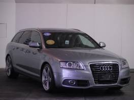 Audi A6 AVANT 3.0 TDI S-Line Plus/záruka