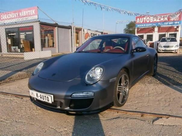 Porsche 911 Carrera 4 Facelift, foto 1 Auto – moto , Automobily | spěcháto.cz - bazar, inzerce zdarma