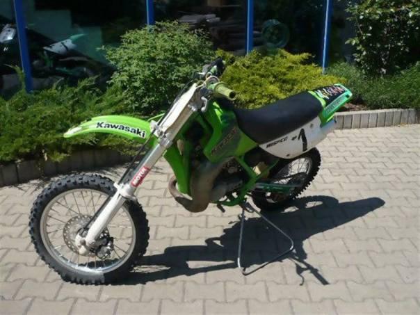 KX 85, foto 1 Auto – moto , Motocykly a čtyřkolky | spěcháto.cz - bazar, inzerce zdarma