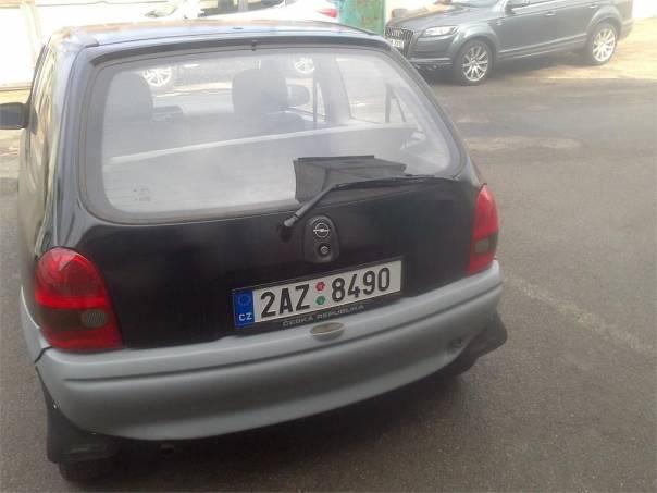 Opel Corsa 1.2i, foto 1 Auto – moto , Automobily | spěcháto.cz - bazar, inzerce zdarma