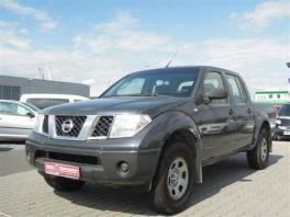 Nissan Navara 2.5 D 4x4*Double Cab *KLIMA* , Auto – moto , Automobily    spěcháto.cz - bazar, inzerce zdarma