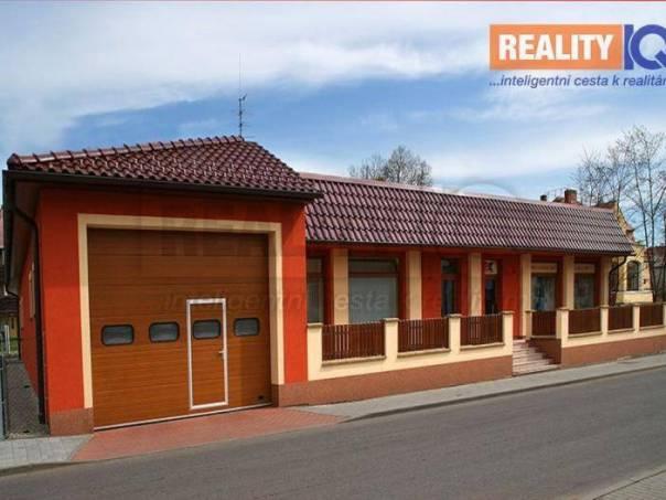 Prodej domu, Křemže, foto 1 Reality, Domy na prodej | spěcháto.cz - bazar, inzerce