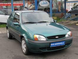 Ford Fiesta 1.3i , Auto – moto , Automobily  | spěcháto.cz - bazar, inzerce zdarma