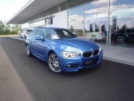 BMW Řada 3 320d xDrive