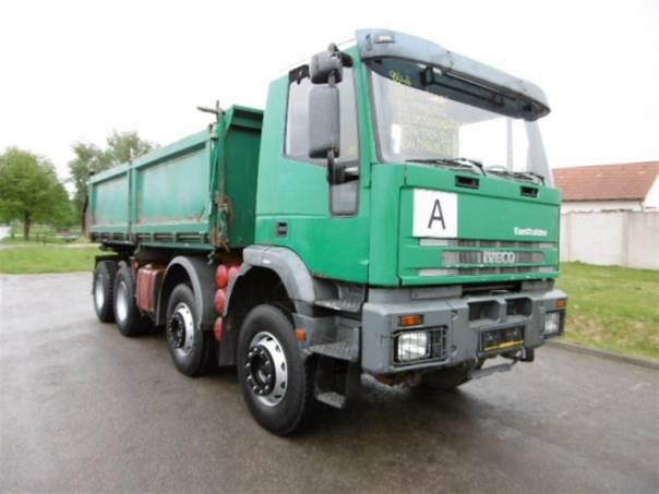 MP340 (ID 9846), foto 1 Užitkové a nákladní vozy, Nad 7,5 t | spěcháto.cz - bazar, inzerce zdarma