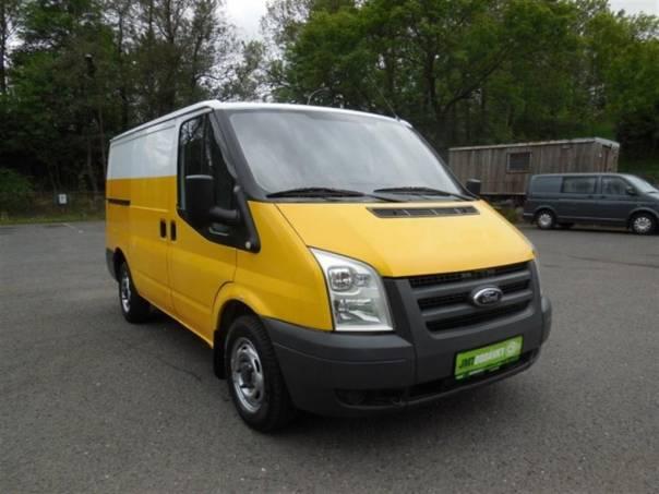 Ford Transit 2,2 63 KW L1H1, foto 1 Užitkové a nákladní vozy, Do 7,5 t | spěcháto.cz - bazar, inzerce zdarma