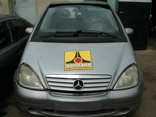 Mercedes-Benz Třída A 1,7, foto 1 Náhradní díly a příslušenství, Ostatní | spěcháto.cz - bazar, inzerce zdarma