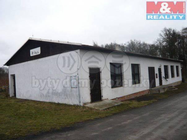 Prodej domu, Krnsko, foto 1 Reality, Domy na prodej | spěcháto.cz - bazar, inzerce