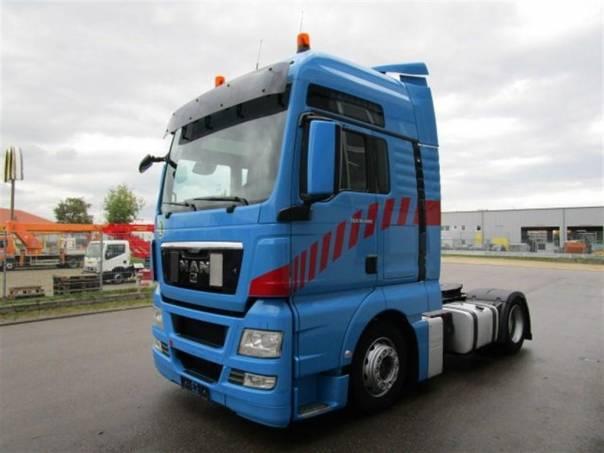 TGX 18.440 XXL, lowdeck, foto 1 Užitkové a nákladní vozy, Nad 7,5 t | spěcháto.cz - bazar, inzerce zdarma