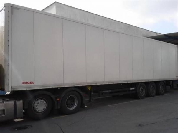 SIKH 24, foto 1 Užitkové a nákladní vozy, Přívěsy a návěsy | spěcháto.cz - bazar, inzerce zdarma