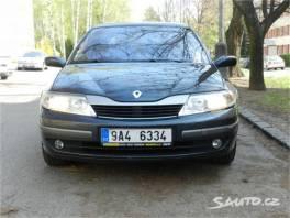 Renault Laguna 1,9DCi poctivé km