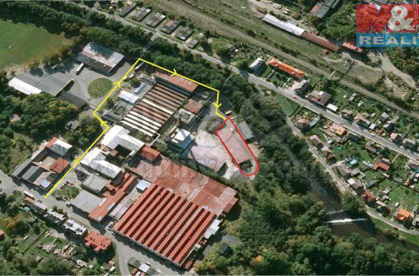 Prodej nebytového prostoru, Svatava, foto 1 Reality, Nebytový prostor | spěcháto.cz - bazar, inzerce