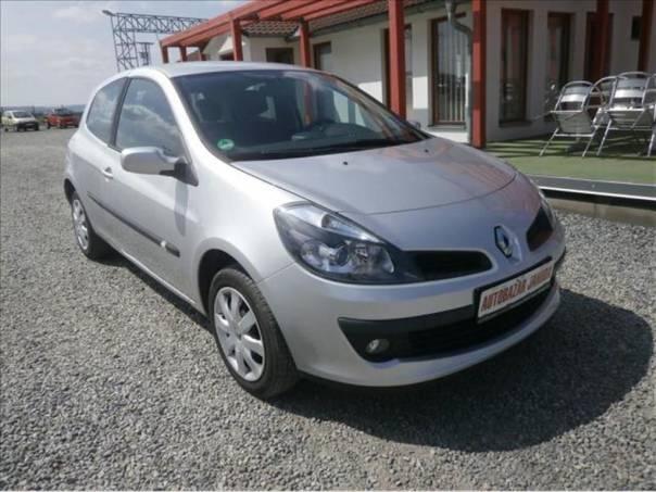 Renault Clio 1,2 16v,klima, foto 1 Auto – moto , Automobily | spěcháto.cz - bazar, inzerce zdarma