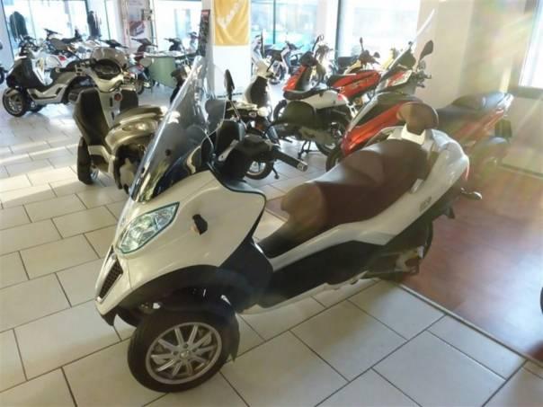 Piaggio MP3 MP3 300 Business LT-ŘP sk.B-TOP, foto 1 Auto – moto , Motocykly a čtyřkolky | spěcháto.cz - bazar, inzerce zdarma