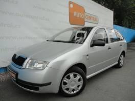 Škoda Fabia 1.4i 16V klima,zimní pneu , Auto – moto , Automobily  | spěcháto.cz - bazar, inzerce zdarma