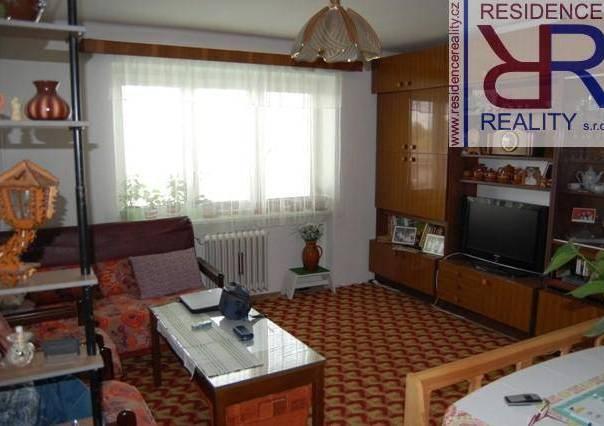Prodej bytu 2+1, Dolní Rožínka, foto 1 Reality, Byty na prodej | spěcháto.cz - bazar, inzerce
