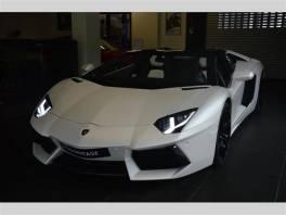Lamborghini Aventador 6,5 LP 700-4 Roadster , Auto – moto , Automobily  | spěcháto.cz - bazar, inzerce zdarma