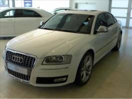Audi S8 5,3   B&O/KERAMIK/EXCLUSIVE