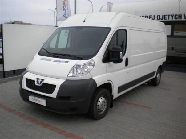 Peugeot Boxer 2,2   1.majitel,servisní knížk, foto 1 Užitkové a nákladní vozy, Do 7,5 t | spěcháto.cz - bazar, inzerce zdarma