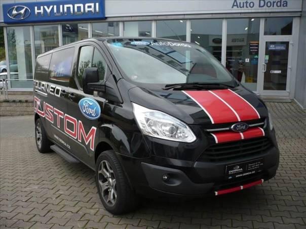 Ford Transit 2,2   Tourneo CUSTOM LWB  TDCI 300, foto 1 Auto – moto , Automobily | spěcháto.cz - bazar, inzerce zdarma