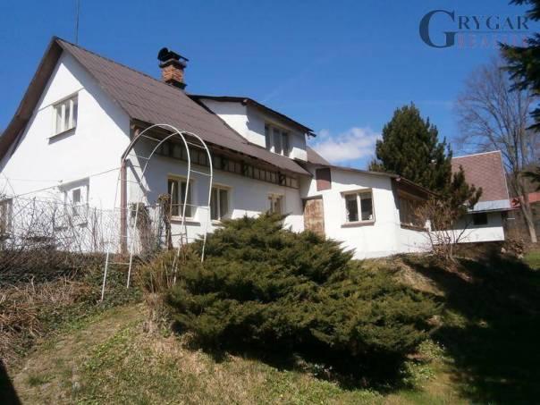 Prodej domu, Roprachtice, foto 1 Reality, Domy na prodej | spěcháto.cz - bazar, inzerce