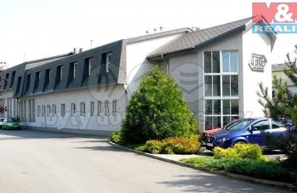 Prodej kanceláře, Opava, foto 1 Reality, Kanceláře | spěcháto.cz - bazar, inzerce